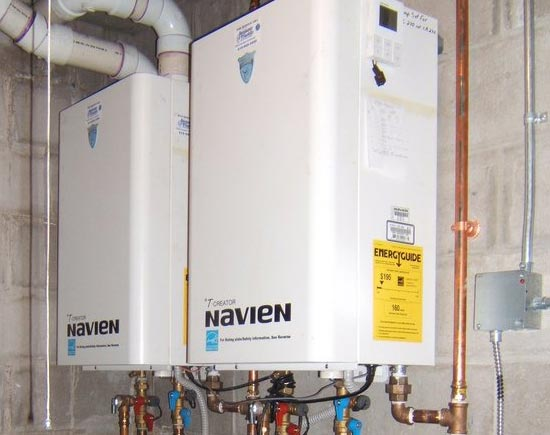 Tankless Boiler Repairs in Bushwick, NY